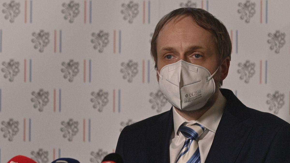 Kulhánka čeká první zahraniční cesta. Podle tradice pojede na Slovensko
