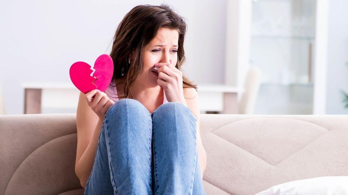 Jednostranná láska aneb Jak se vypořádat s neopětovanou zamilovaností
