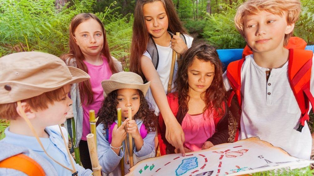 Letní tábory jsou letos pro mnohé děti velmi potřebné, ne všichni si je ale mohou dovolit