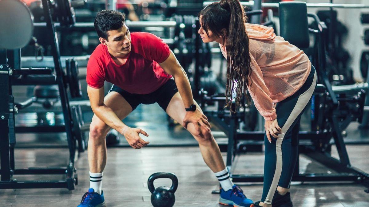 Největší mýty o cvičení aneb Proč je těžké u něj vydržet
