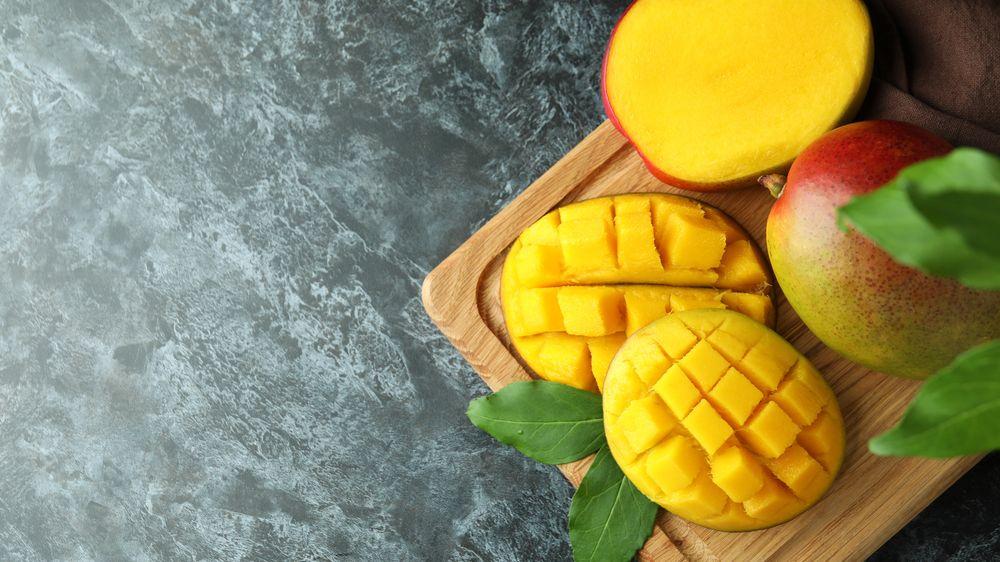 Náhodou vypěstoval nejdražší mango na světě, teď si musel najmout ochranku