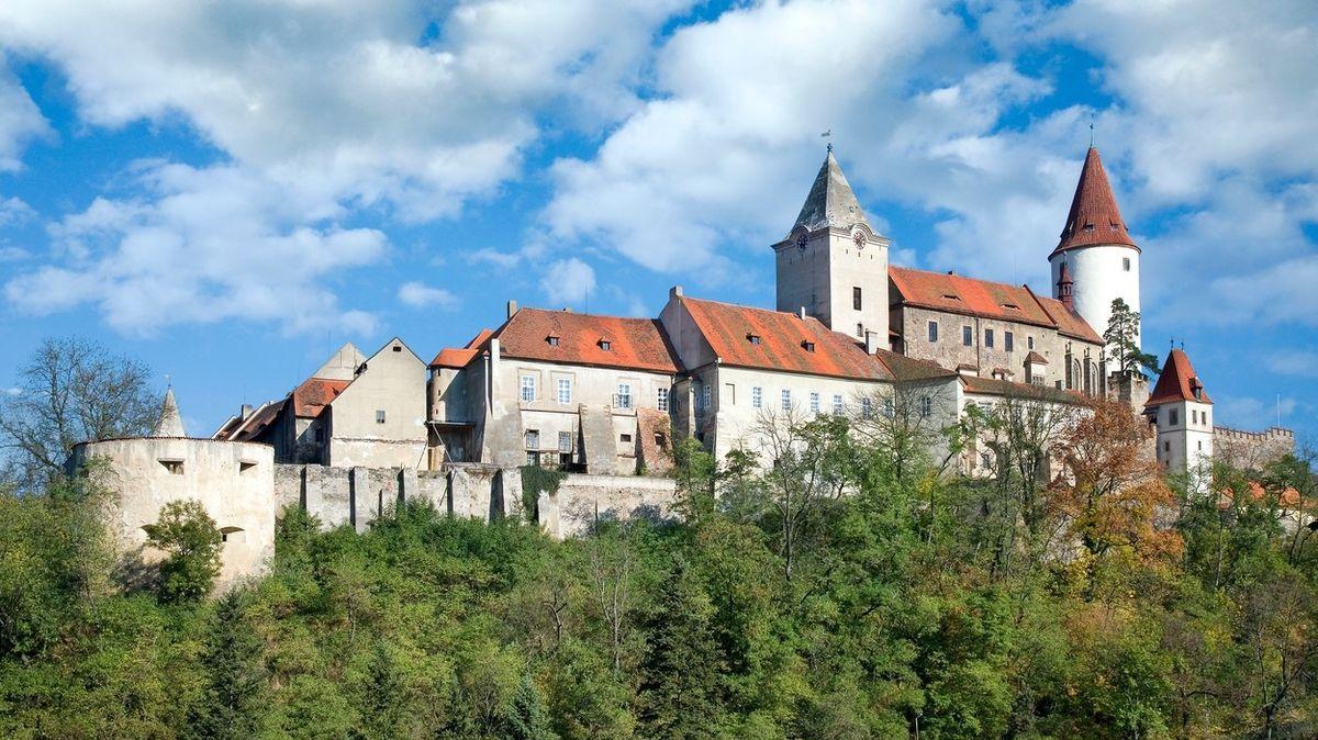 Středočeské hrady a zámky se otevírají, připravily novinky
