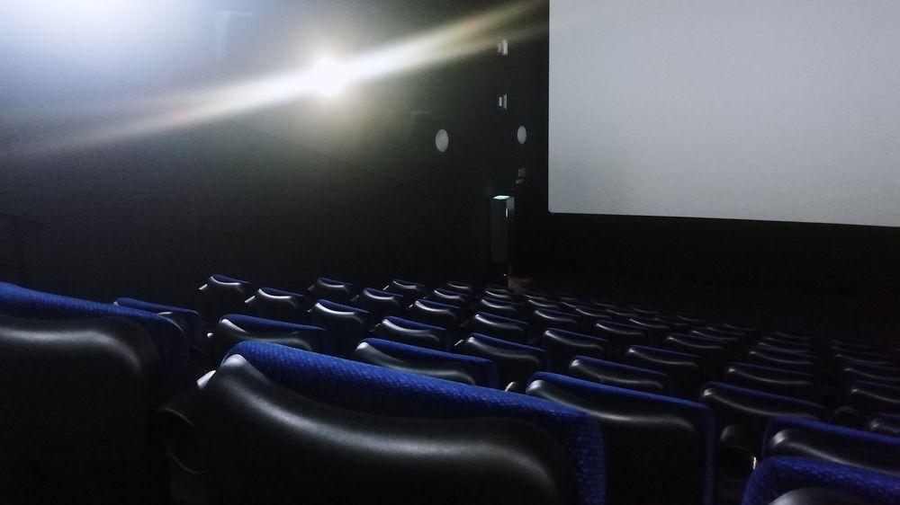 Loni kina zasáhla nejhorší krize od roku 1989. Prodalo se jen 6,4 milionu lístků