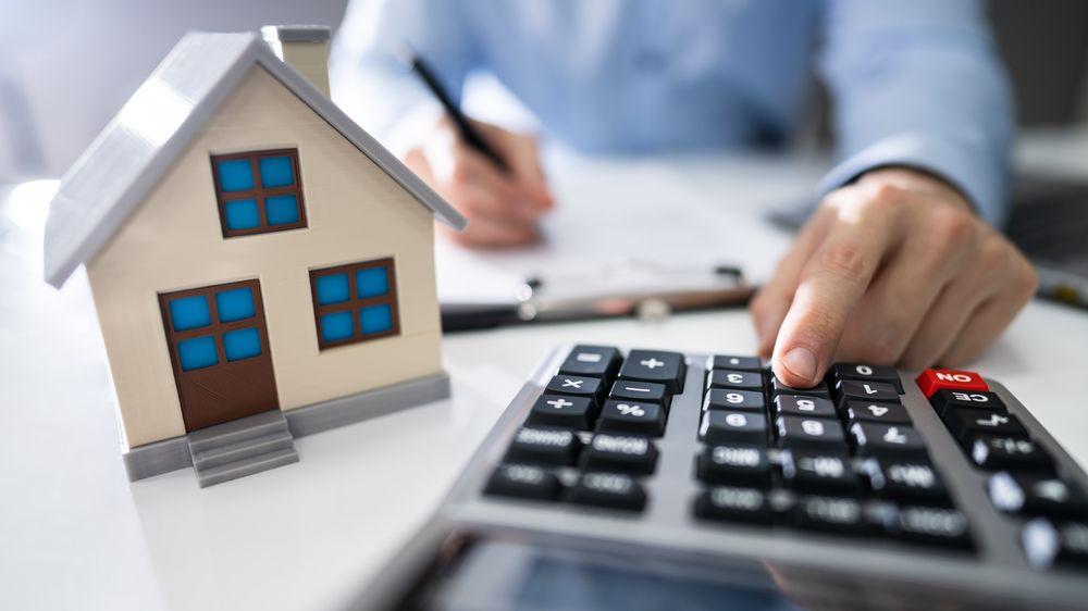 Na platbu daně z nemovitosti je již jen pár dní