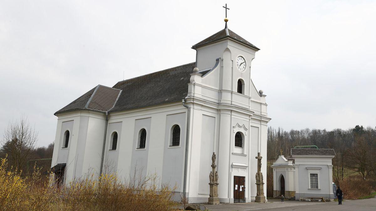 Po stopách Šikmého kostela aneb Putování Karvinskem a Ostravou