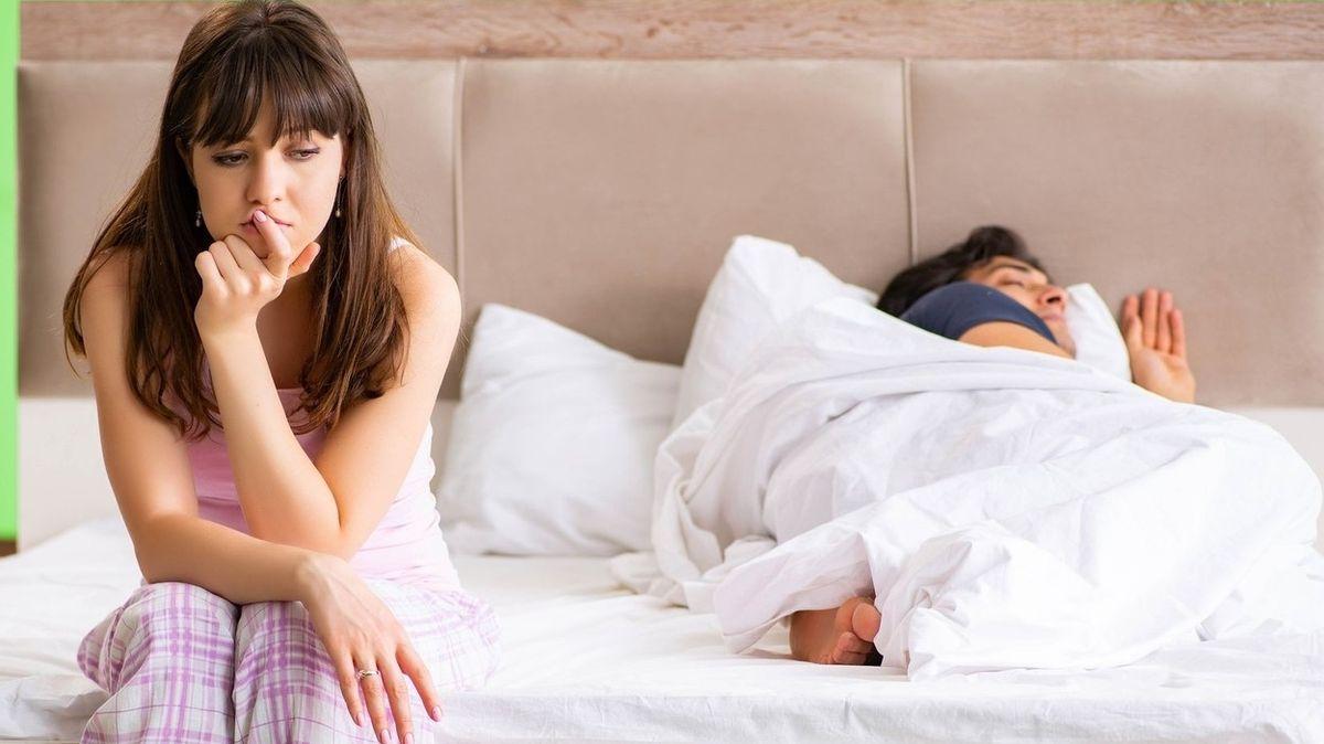 Často vzpomínáte na sex s ex či máte erotické sny? Váš aktuální vztah postrádá vášeň