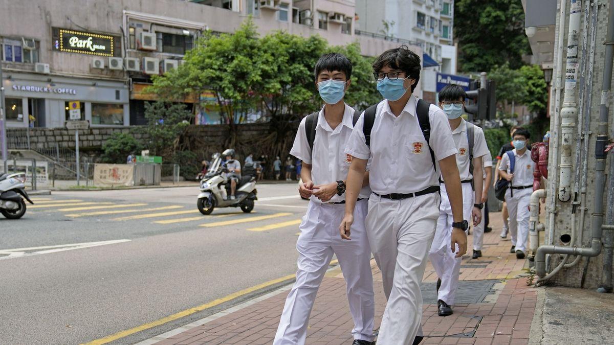 V očkovací loterii nabízí Hongkong byt za 30 milionů