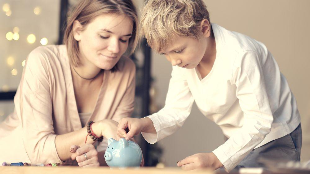 Finanční gramotnost Čechů se zhoršila, problém začíná u dětí