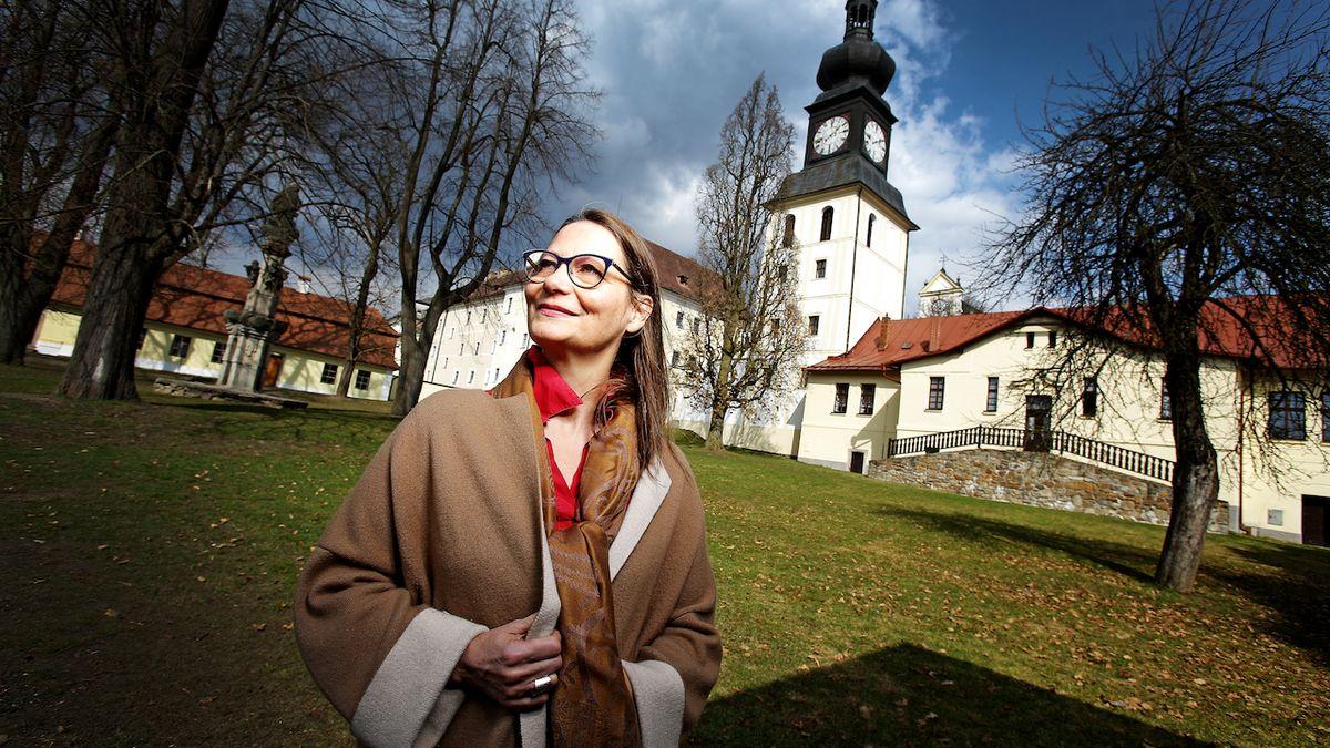Zakladatelka festivalu Marie Kinsky: Kultura je nutná součást života