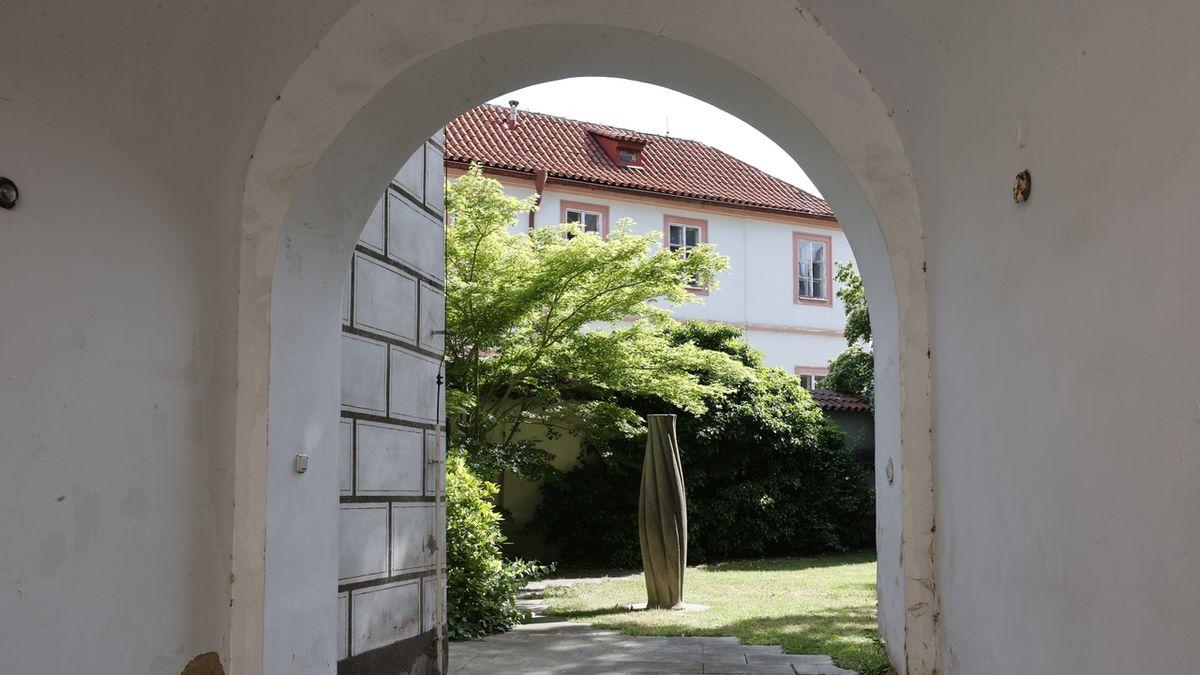 FOTO: Muzeum paměti XX. století