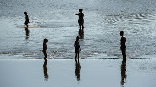 Bouřkovou smršť přeruší fádní letní víkend
