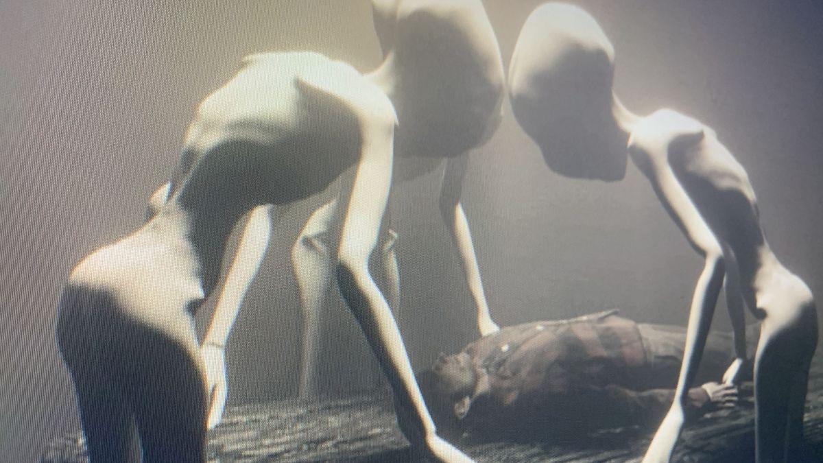 Netflix nabízí český seriál o UFO