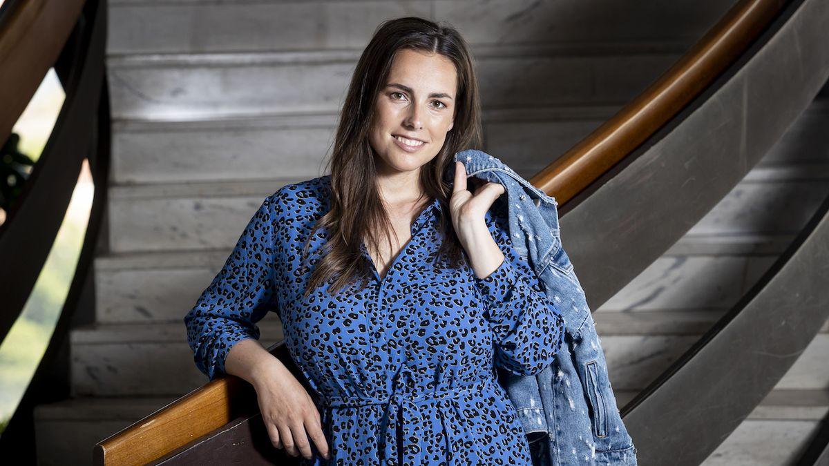 Plus size modelka Veronika Kořínková: Sehnat modelku v mé velikosti není snadné