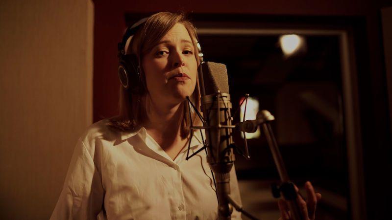 Zpěvačka a hudebnice Andrea Šulcová: Ke skládání mám velký respekt