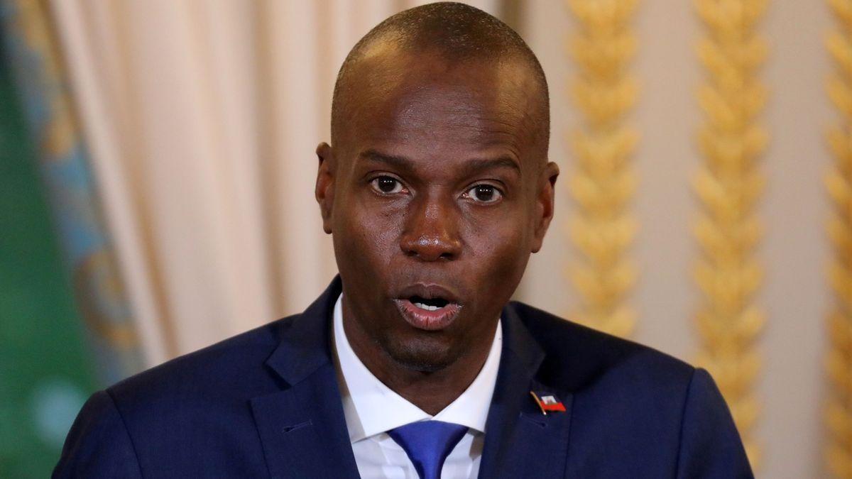Haitského prezidenta zlikvidovalo komando Kolumbijců a Američanů