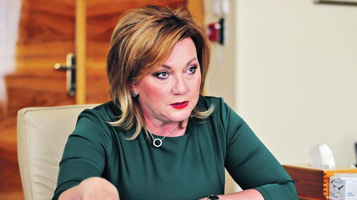 Schillerová: Očekávám, že tři stovky důchodcům navíc projdou