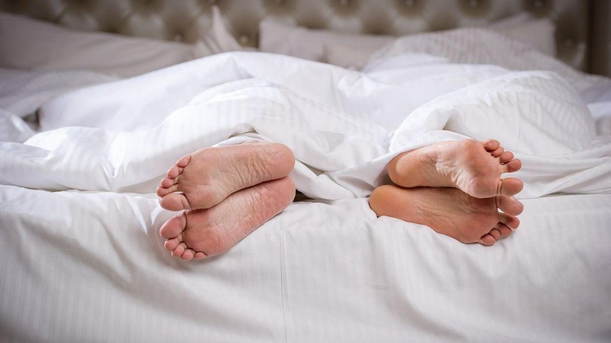 Co s tím, když svého muže milujete, ale sex s ním ne