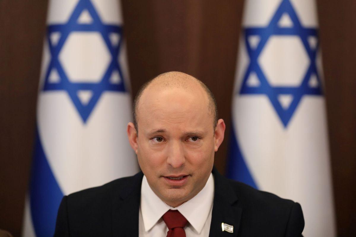Izrael přitvrzuje, premiér hrozí uzávěrou