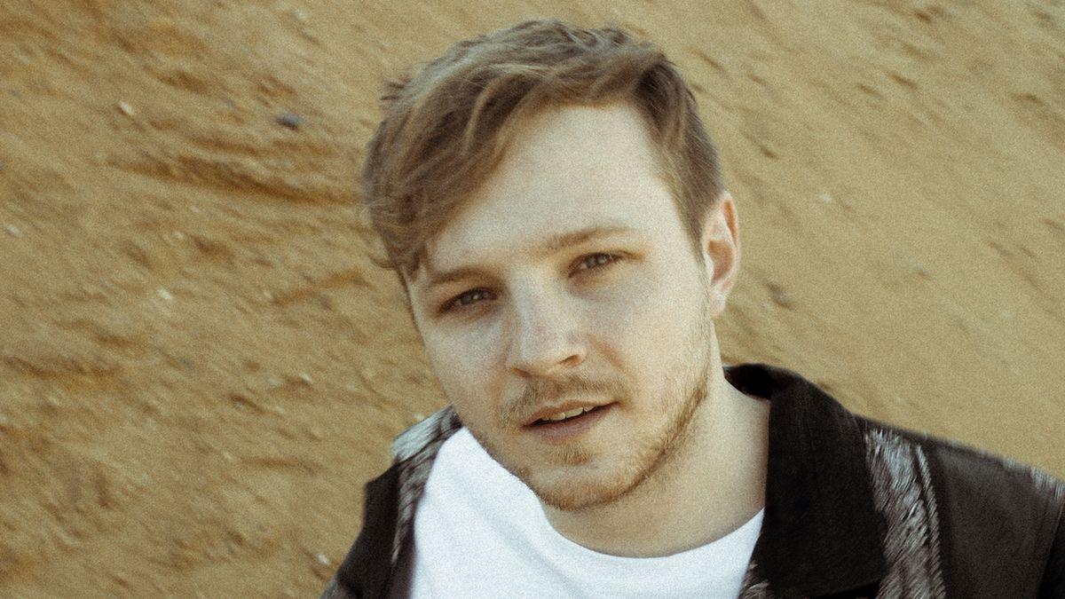 Thom Artway vydává první vlastní česky zpívanou píseň