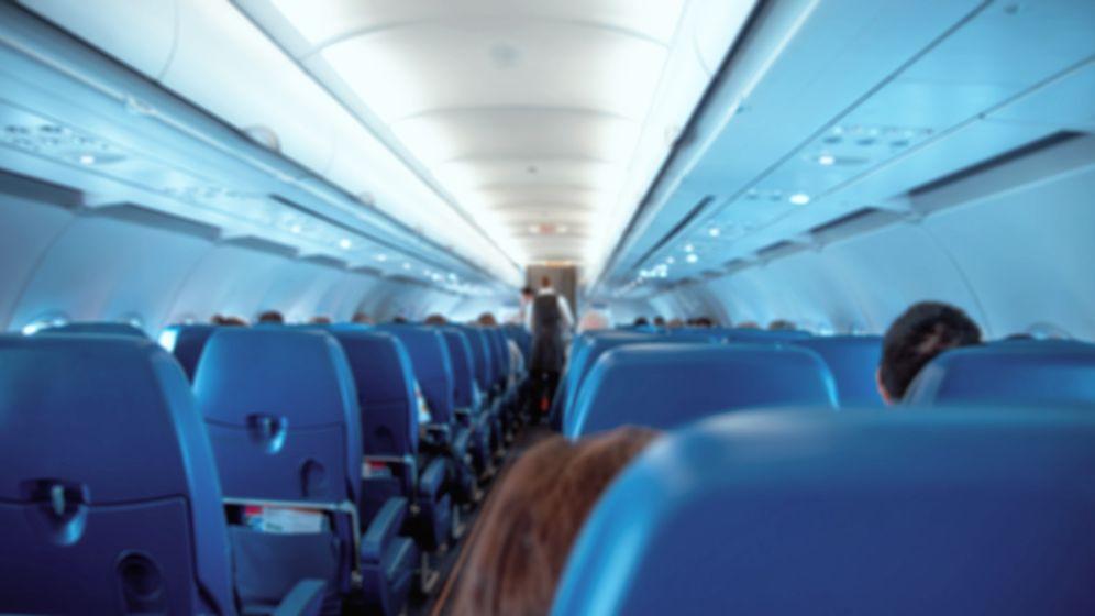 Riziko nákazy koronavirem v letadle je téměř nulové, tvrdí vědci