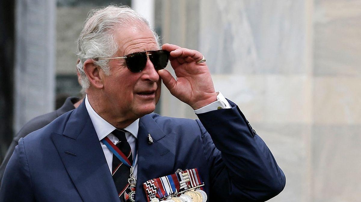 Nepotřebujeme prince! Ve Walesu se objevily billboardy proti Charlesovi