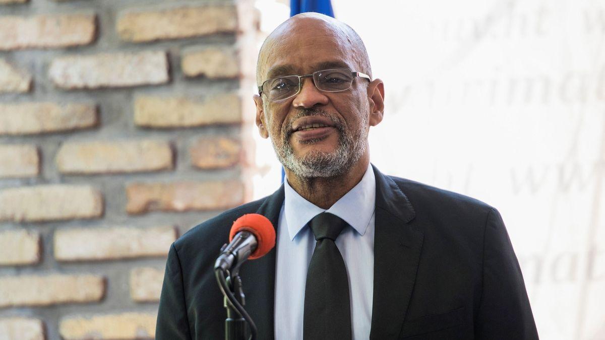 Do vraždy haitského prezidenta je zapleten nový premiér, tvrdí prokuratura