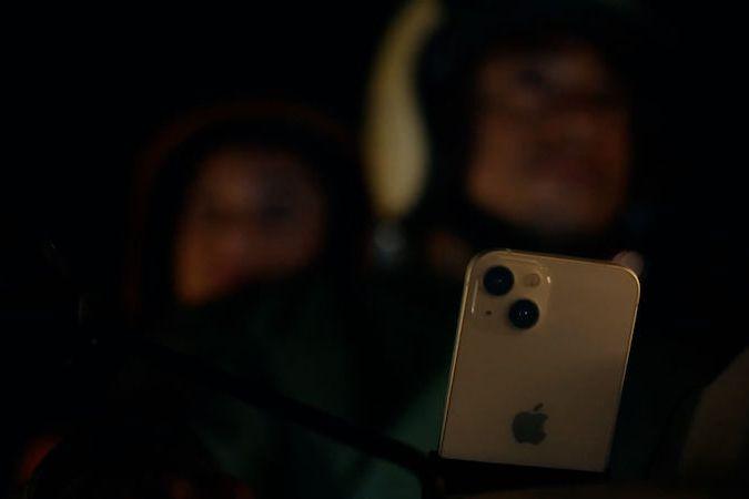 Představení nových iPhonů 13 a 13 mini