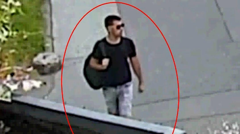 Pobodání ženy v centru Brna byl pokus o vraždu, kamera zachytila čin a ústředního svědka