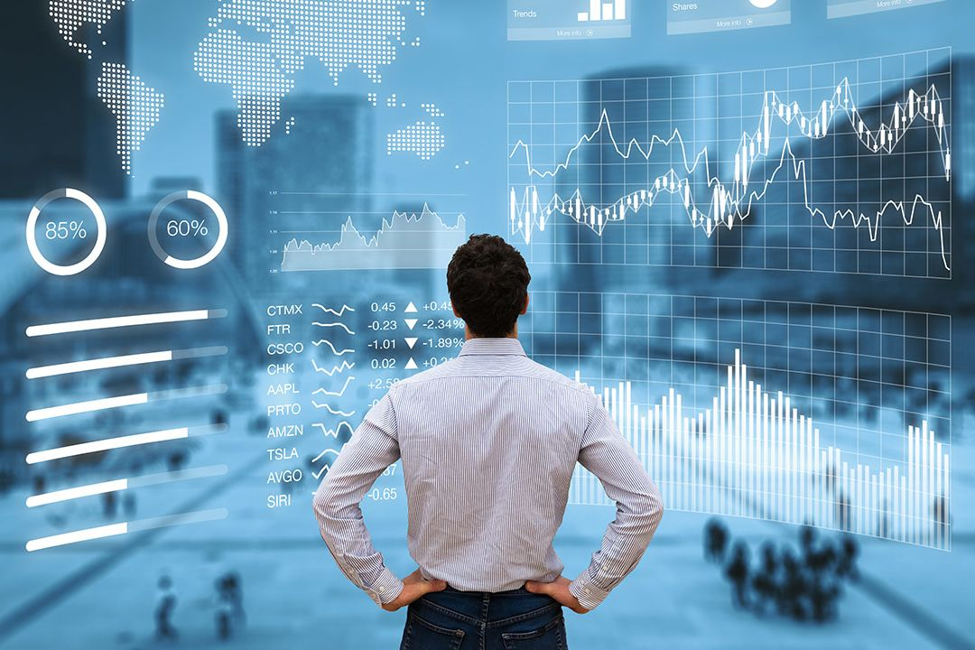 Studujte Finanční management na MUP a vstupte do světa financí.