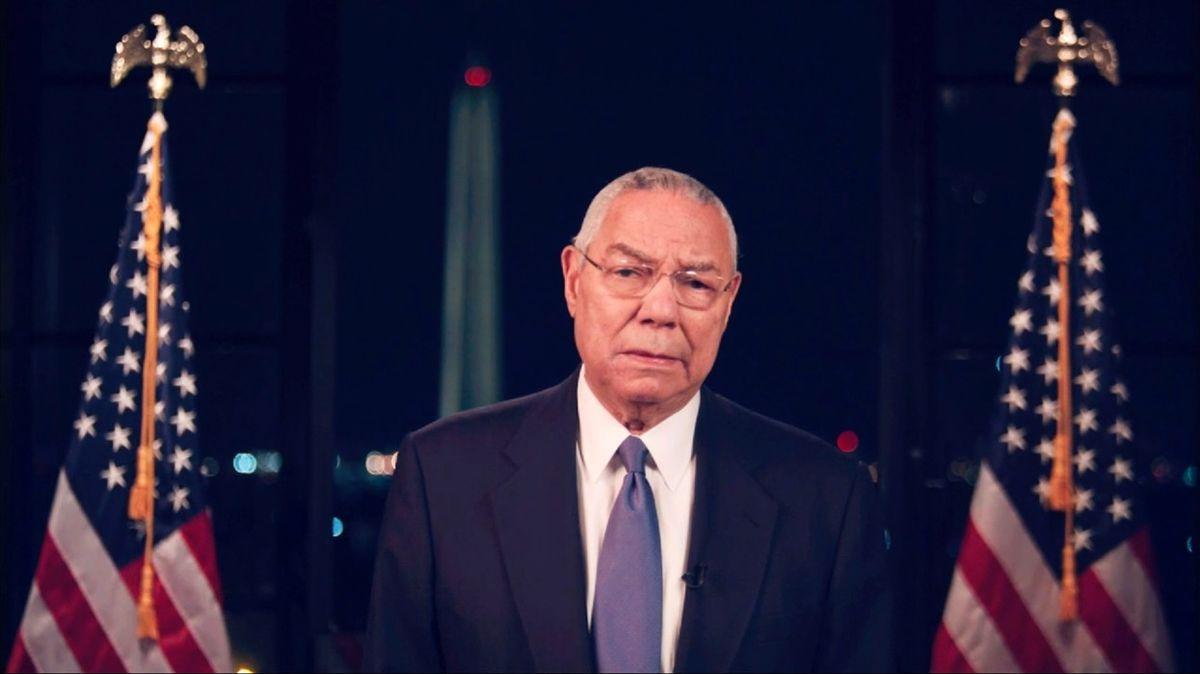 Zemřel bývalý americký ministr zahraničí Colin Powell