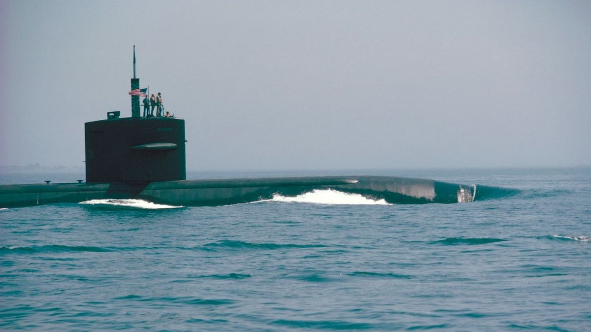 ANALÝZA: V roztržce kvůli ponorkám jde o mnoho