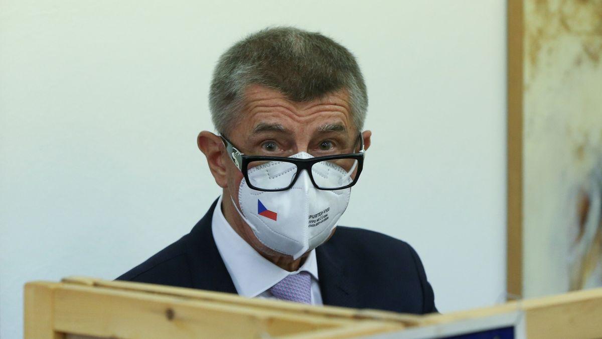 Premiér Andrej Babiš byl ústřední postavou i tématem letošních voleb.
