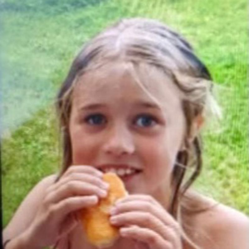 Pohřešovaná dívka