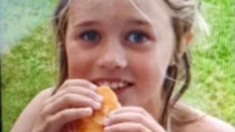 Policie hledá v lesích na Domažlicku osmiletou dívku. Noční akce bez úspěchu