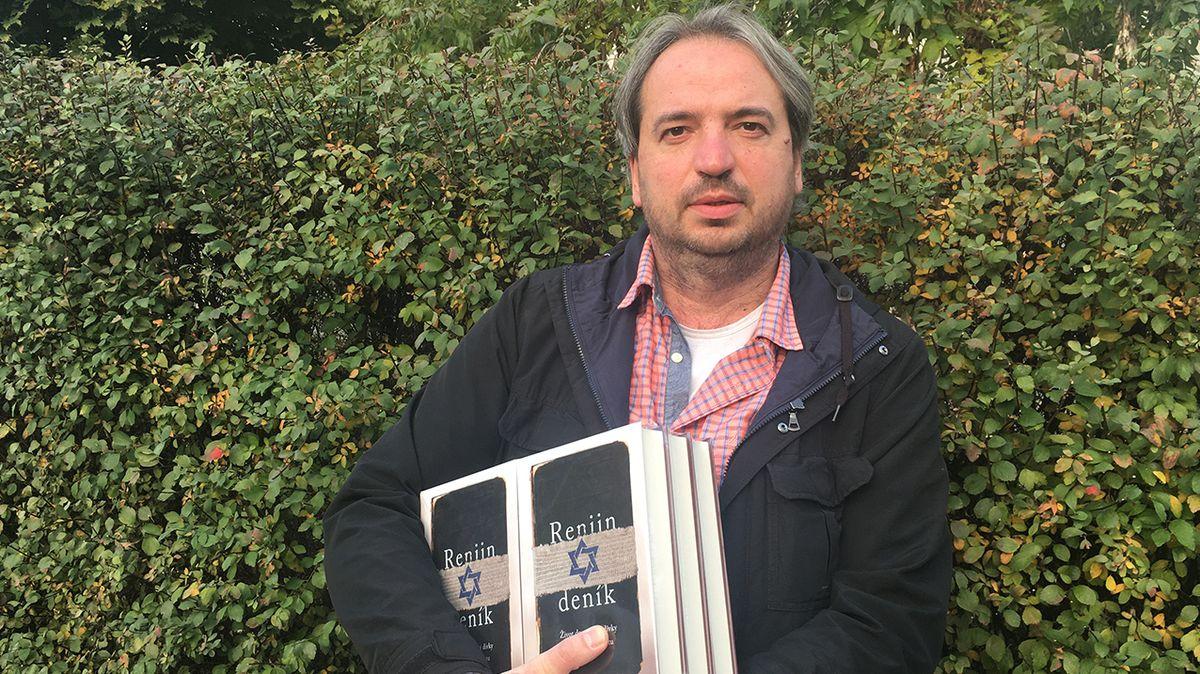 Jan Dražan o knihách Geralda Durrella: Jeho humor se nám teď může hodit