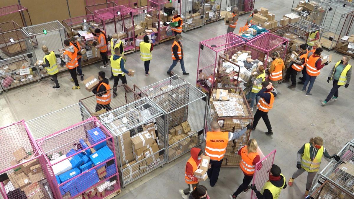 Zásilkovna končí spolupráci s Českou poštou, vadí jí nekvalitní služby