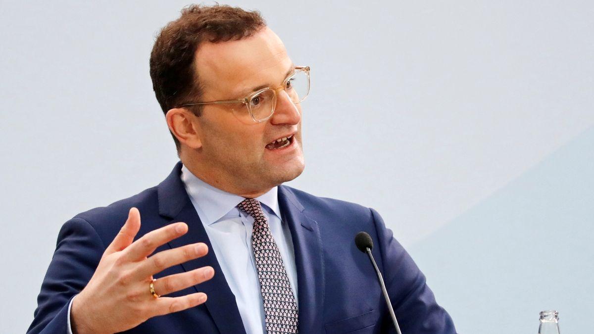 Německo chystá pro předbíhače při očkování astronomické pokuty