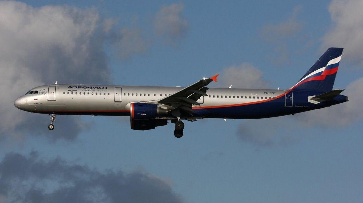 Aerolinka vyhradí v letadle místo pro cestující, kteří odmítnou roušku