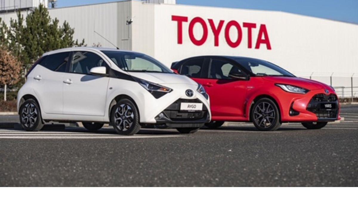 Automobilku TPCA v Kolíně převzala Toyota