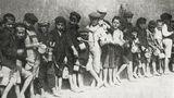 Rumfordská polévka: Jídlo chudých, hladových isyčáků