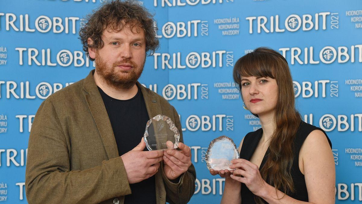 Hlavní cenu Trilobit 2021 získali tvůrci dokumentu V síti