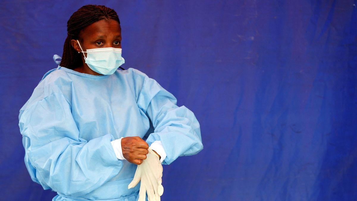 Jihoafrická mutace umí obejít imunitu, hrozí opětovná nákaza