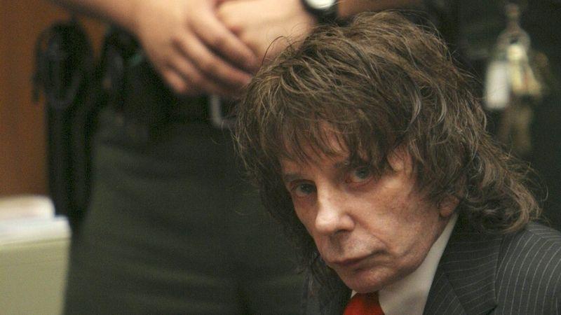 Zemřel Phil Spector, producent Beatles a usvědčený vrah