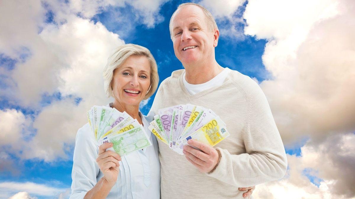 Štěstí si za peníze koupíš, ukazuje jasně nová studie