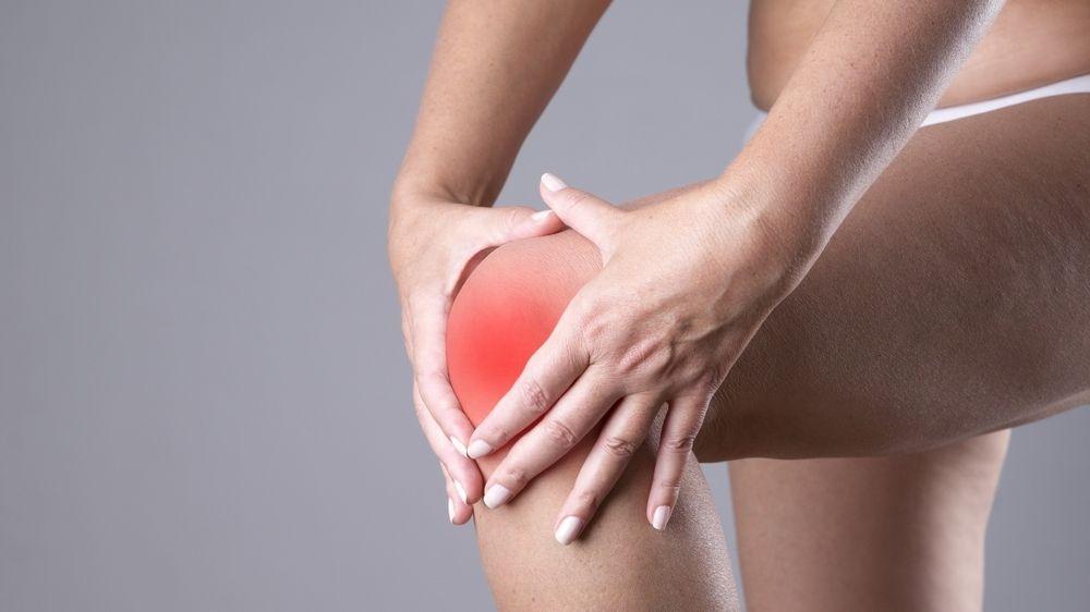 Jak na bolavá kolena