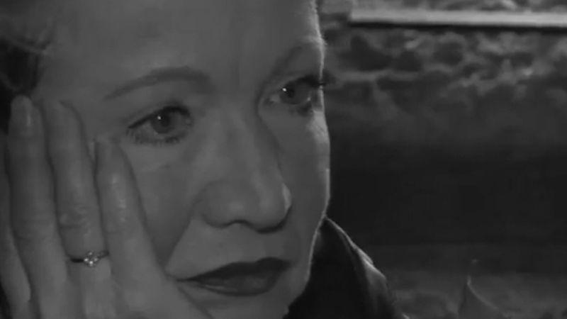 Báječná herečka a žena. Kolegové vzpomínají na Hanu Maciuchovou
