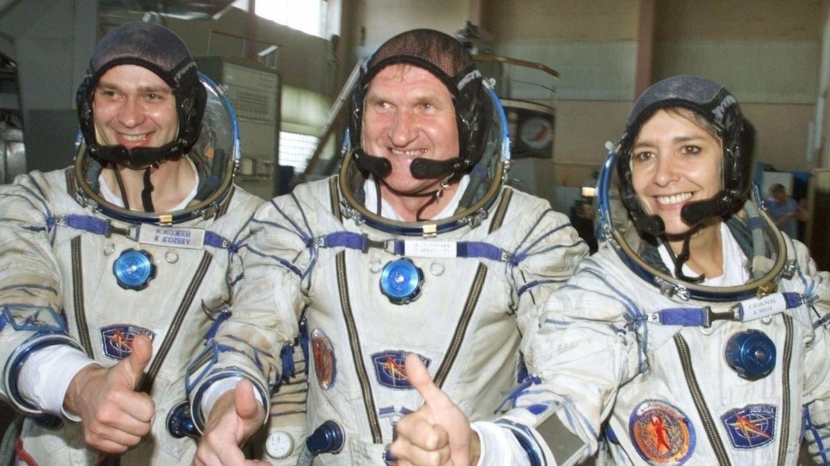 Evropská kosmická agentura hledá nové astronauty. Hlásit se mohou i Češi