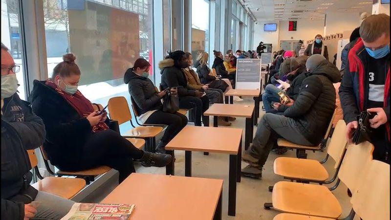 Petřínské bobování dětí vadilo, na úřadě je hlava na hlavě