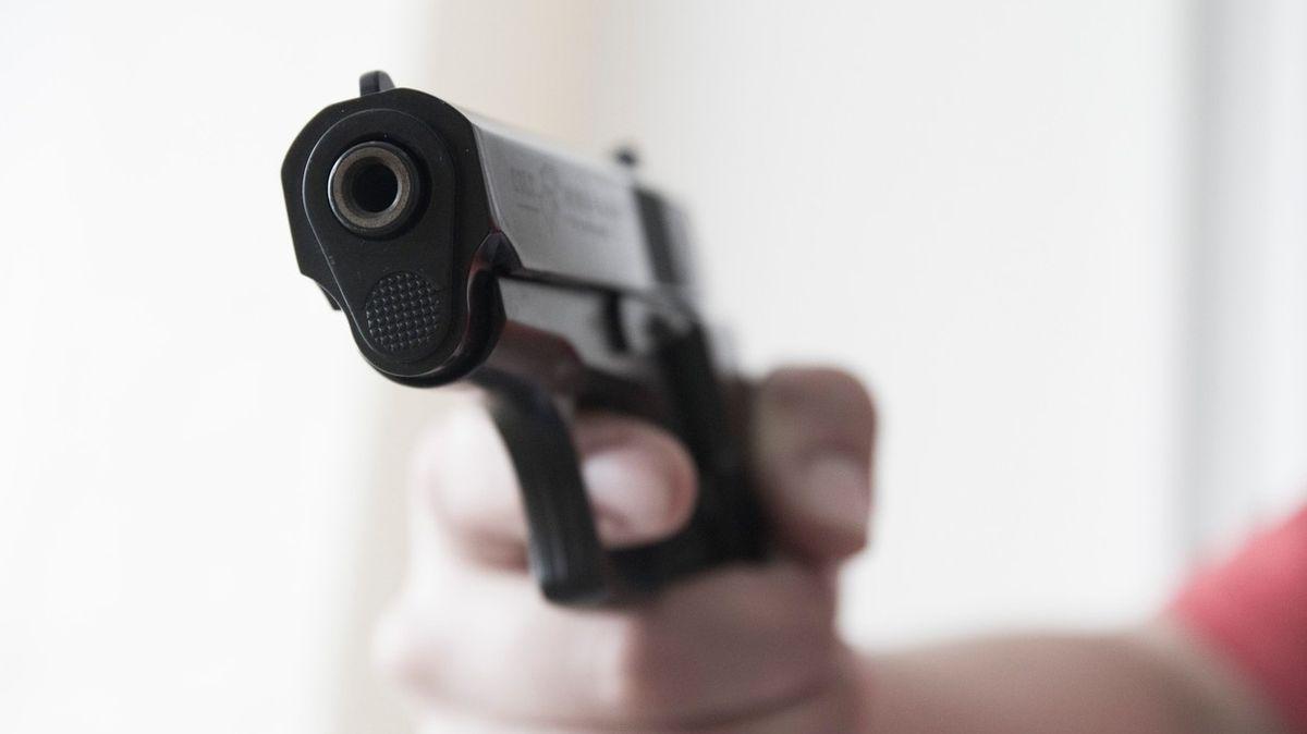 Plynové pistole je nově nutné registrovat