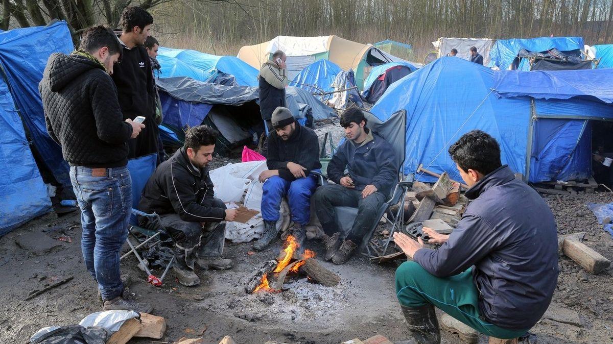 Migrant na jihu Francie ubodal ředitele azylového centra